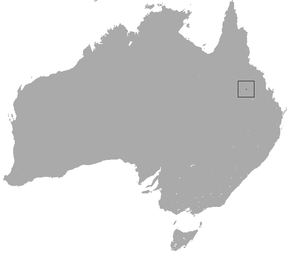 alt=Description de l'image Northern Hairy-nosed Wombat area.png.
