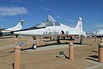 Northrop T-38A Talon '63-182 - LB' (27553317812).jpg