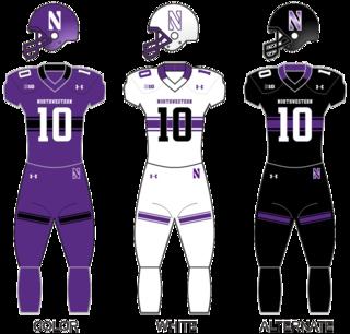 2020 Northwestern Wildcats football team American college football season