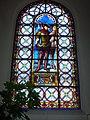 Nortkerque (Pas-de-Calais) église Saint-Martin vitrail 01.JPG