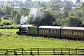 Norton Fitzwarren - 60103 up train passing the WSR platform.JPG