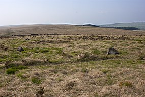 Not the most impressive of stone circles - geograph.org.uk - 2385288.jpg