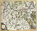 Novissima Comitatus Zutphaniae Totiusq Fluminis Isulae Descriptio (Nicolaas Visscher, after 1681).jpg