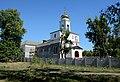 Novoukrayinka Church of Oleksandr Nevskiy 02 Soborna (Lenina) Str. 71 (YDS 2672).jpg