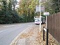Number 80 bus at Park Gate - geograph.org.uk - 608796.jpg