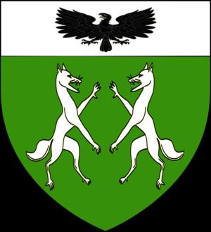O'Donoghue of the Glens - O'Donoghue.
