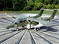 OV-10D Bronco of VAL-4 in 1969.jpg