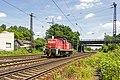 Oberhausen Osterfeld Railion 294 831-3 solo (14411638595).jpg
