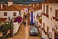 Obidos main street houses (50170087646).jpg