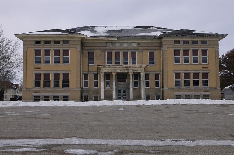 File:Ogle County Polo IL Abandoned School2.JPG