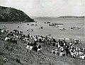 Oihi Bay (Rangihoua Bay), 1964 (15419077993).jpg
