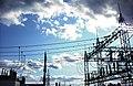 Oiseaux et centrale electrique - panoramio.jpg