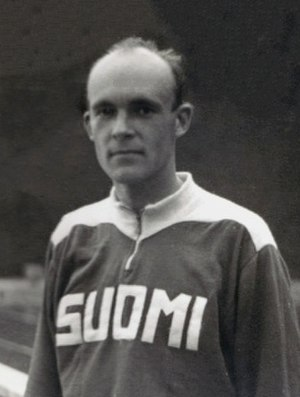 Olavi Mannonen - Image: Olavi Mannonen