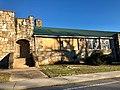 Old Mars Hill High School, Mars Hill, NC (45766525705).jpg