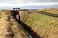 Old Sluice Gate by Croft Bridge - geograph.org.uk - 704391.jpg