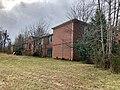 Old Whittier School, Whittier, NC (39676308723).jpg