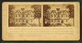 Old Witch House, Salem, Mass, by George P. Farrington 4.png