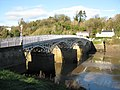 Old Wye Bridge, Chepstow. - panoramio.jpg
