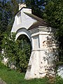 Old church gates (Demolished in 2008) - panoramio.jpg