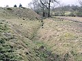 Old course of mill lade - geograph.org.uk - 1715751.jpg