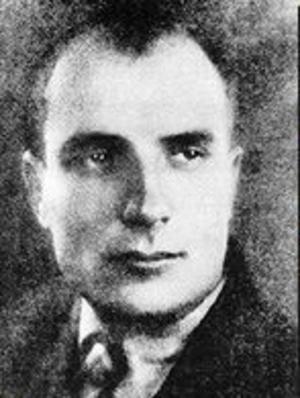 Nikolay Oleynikov - Image: Oleynikov