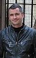 Olivier Minne sur Fort Boyard en 2007 (cropped).jpg