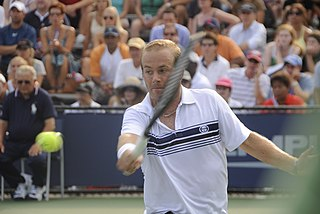 Olivier Rochus Belgian tennis player