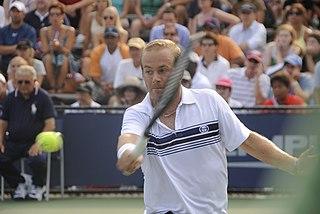 Olivier Rochus Belgian tennis player