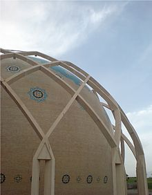 220px Omar Khayyam Planetarium - خیام