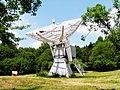 Ondřejov Astro Solar radio telescope1.jpg
