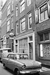 onderpui - amsterdam - 20021598 - rce