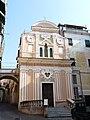 Oratorio del Suffragio o dei Neri, Camporosso, Italia - 20080719.jpg