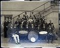 Orchestra, 1921, Saint Louis College, sec9 no1414 0001, from Brother Bertram Photograph Collection.jpg
