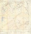 Ordnance Survey Sheet NT 35 Moorfoot Hils, Published 1955.jpg