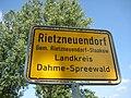 Ortseingang - Rietzneuendorf - panoramio.jpg