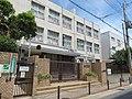 Osaka City Minami Okajima elementary school.jpg
