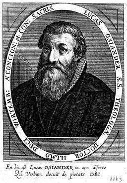 Osiander Lucas