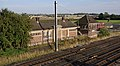 Otterington railway station MMB 16.jpg