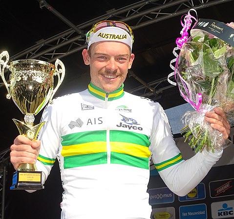 Oudenaarde - Ronde van Vlaanderen Beloften, 11 april 2015 (E22).JPG