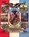Our Colored Fighters poster, United States, World War I (POSTERS 59).jpg