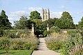 Oxford Botanic Garden, Magalen Tower.jpg