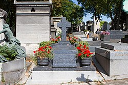 Tomb of Lissac