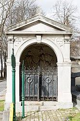 Tomb of Joseph-Adrien Depille