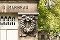 Père-Lachaise - Division 57 - Marbeau 02.jpg