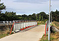 Písková Lhota, bikeway.jpg