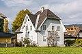 Pörtschach Goritschach Blütenweg 1 Wohnhaus 12112017 1940.jpg
