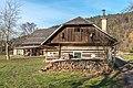 Pörtschach Winklern Brockweg Brockhof altes Auszugshaus S-Ansicht 09012020 7948.jpg