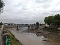 Přerov, Tyršův most, práce.jpg