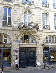 Saint Andre Des Arts Hotel