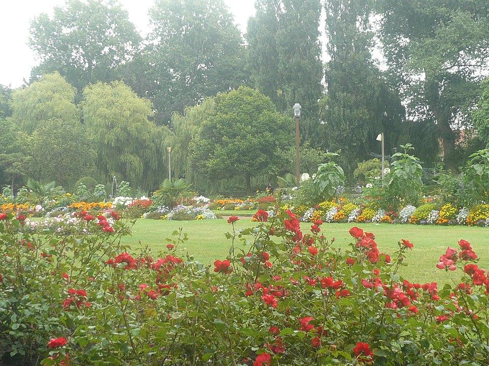P1040486 parc Richelieu Calais